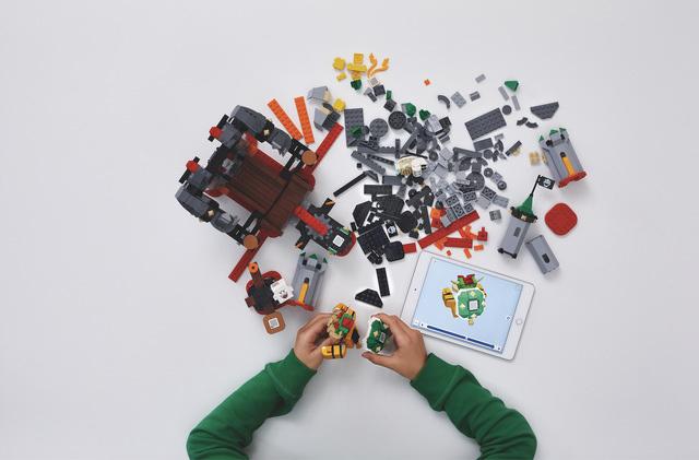 LEGO Super Mario Singapore