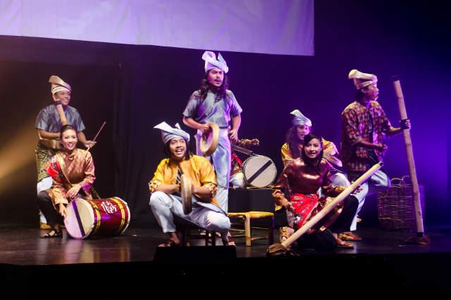 PAssionArts Travel With Arts Nadi Singapura
