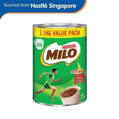 Shopee Nestle Milo Australia