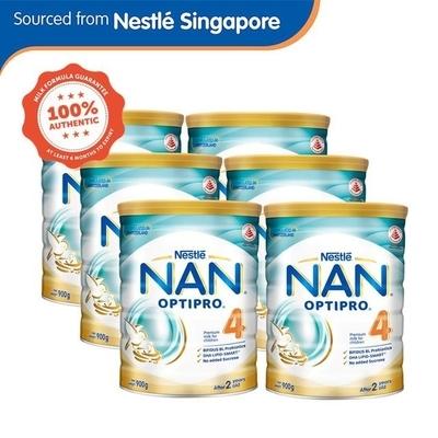 Shopee Nestle NAN Optipro 4 Growing Up Milk