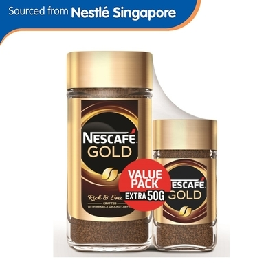 Shopee Nestle NESCAFE Gold