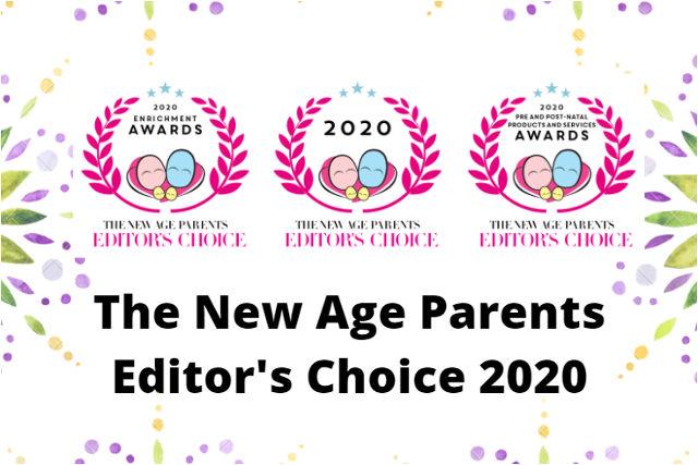 TNAP Editors Choice Enrichment 2020