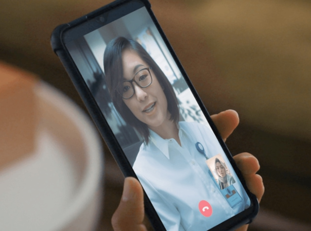 Telemedicine Singapore Pulse by Prudential