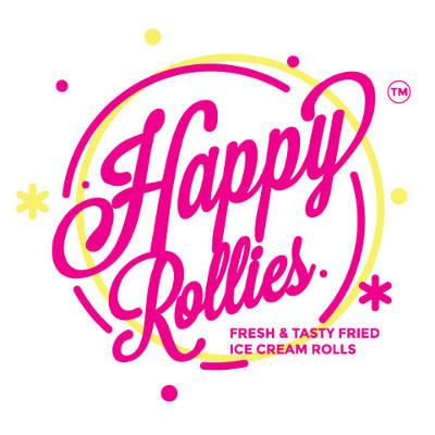 happy rollies logo