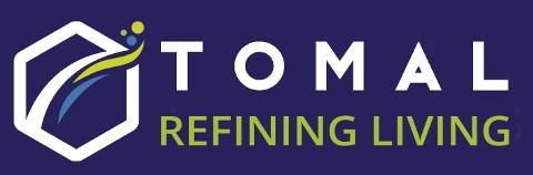TOMAL logo