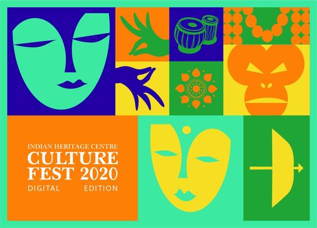 IHC CultureFest 2020