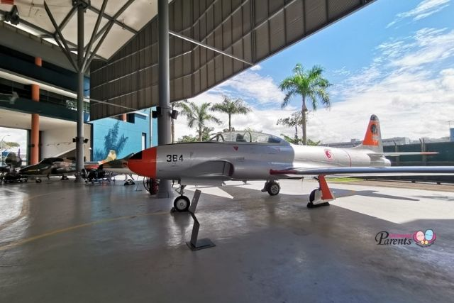 Republic of Singapore Air Force Museum