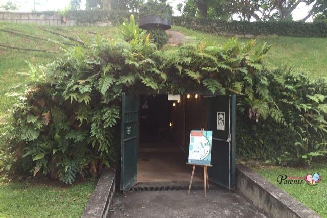 battlebox entrance singapore