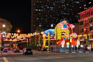 Where to Celebrate Mid Autumn Festival 2020 Events in Singapore
