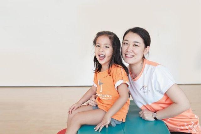 visit chengzhu mandarin kindergarten