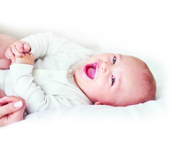 Colief®: The Partner You Can Trust for Your Baby's Comfort and Growth