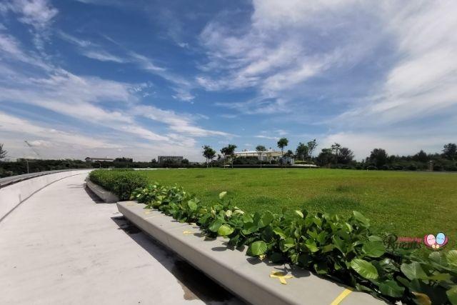 Keppel Marina East Desalination Plant Singapore