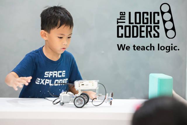 The Logic Coders Coding School