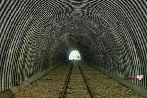 clementi railway tunnel