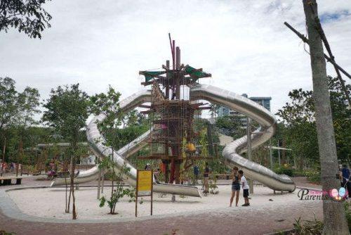 jurong lake gardens playground