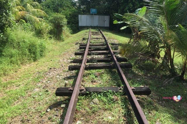 jurong railway tracks clementi sunset way