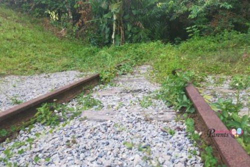 old jurong rail to bukit timah station