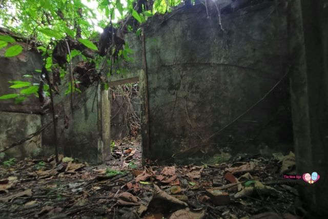Abandon Queenstown Kay Siang Bunker 3