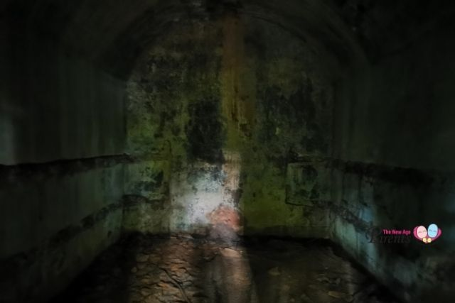 Inside Queenstown Kay Siang Bunkers 2