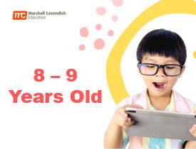 MC Edu Year end coding workshops 8-9 years old