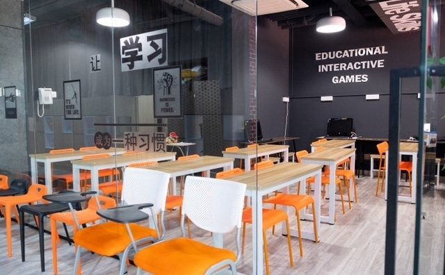 NASCANS After School Care Singapore