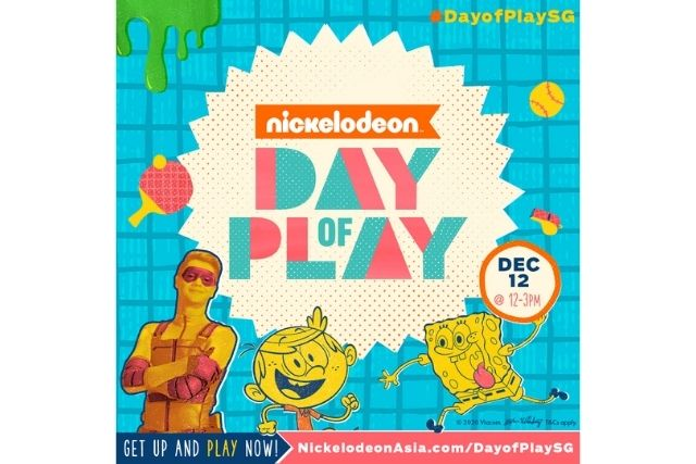 Nickelodeon Play-cation Pack & SpongeBob SquarePants Luggage Strap Winners