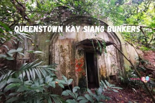 Queenstown Kay Siang Bunkers