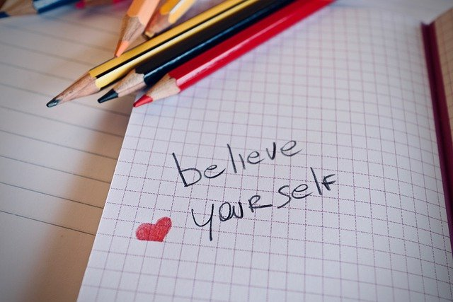 Shaping your child's self-beliefs