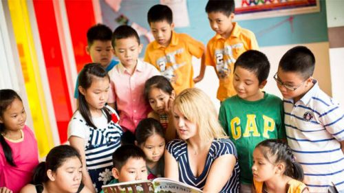 british council young learners enrichment singapore