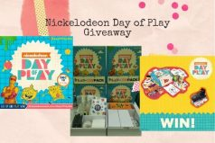 Join the Ultimate Play-cation at Home With the Nickelodeon Day of Play