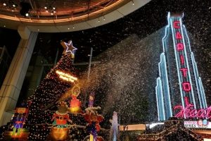 4 Places To See Snow In Singapore This Christmas 2020