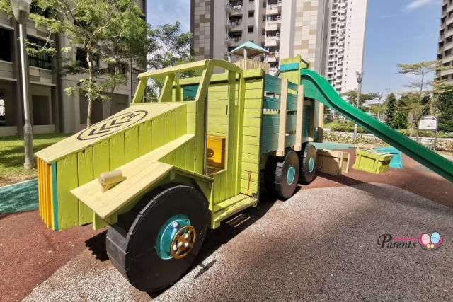 truck outdoor playground keat hong