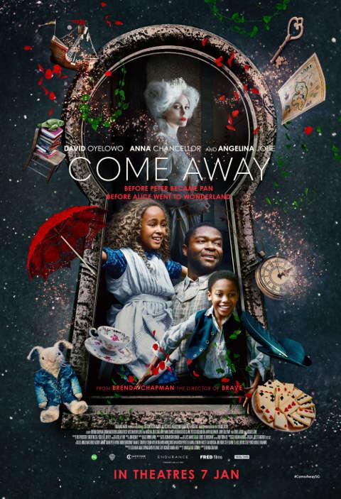Come Away movie