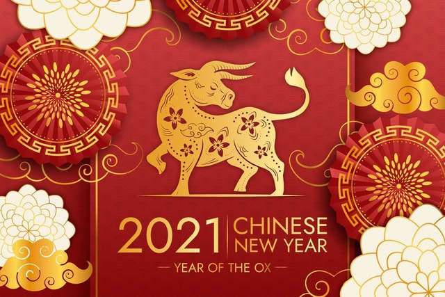 Year of the Ox Chinese Zodiac Forecast 2021