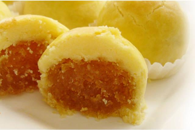 Best pineapple tart Singapore