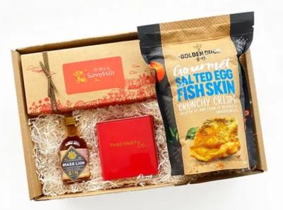 Cny gift box Singapore