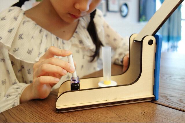 Tinkerer Box Kids Science Kits