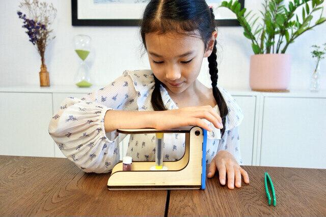 Tinkerer Box STEM Toys Singapore