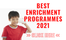 best enrichment Programmes 2021
