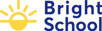 bright school logo