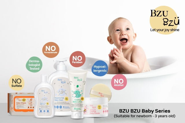 Personal Care for Your Newborn Baby – What Parents Should Look Out for