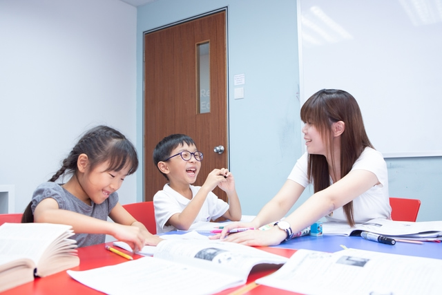 I Can Read Academy How to Prepare for PSLE English