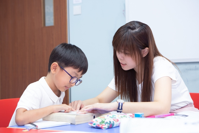 I Can Read Academy Primary English