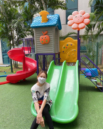 LEAP Kids Preschool Woodlands Review Mummy Clara