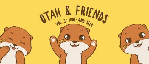 Otah & Friends