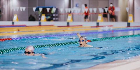sports hub chinese new year aquatic activities