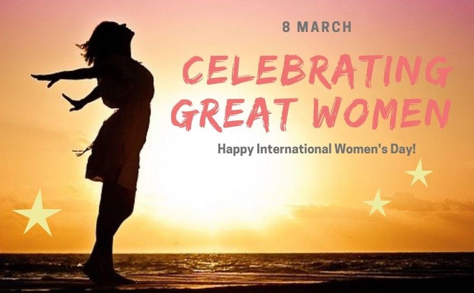 8 Empowering Ways to Celebrate International Women's Day 2021 in Singapore