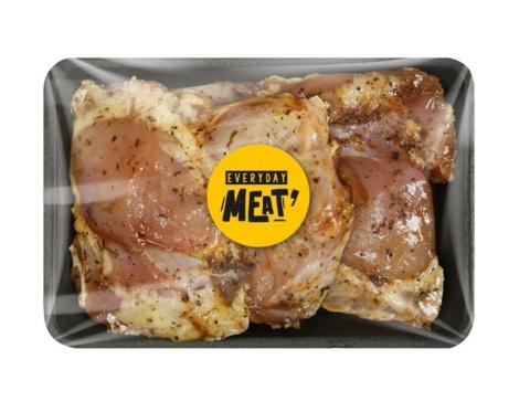 Shopee Wet Market Marinated Chicken