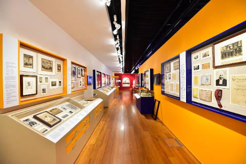 Sikhs in Singapore exhibition IHC