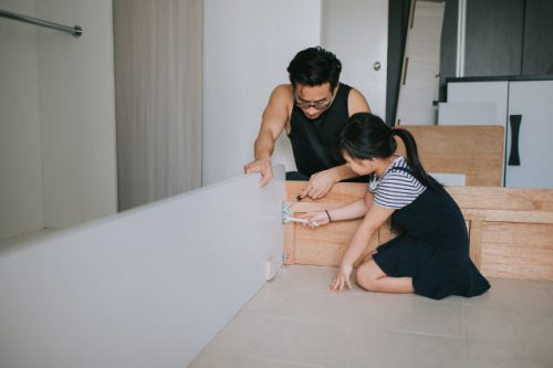 Cost of Home Renovation in Singapore